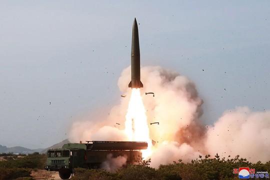 Vũ khí của Triều Tiên đã vô hiệu hóa các hệ thống phòng thủ của Mỹ? - Ảnh 1.