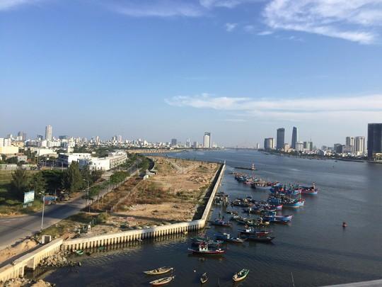 Phản biện dự án lấn sông Hàn: Tranh cãi trái chiều về việc dừng hay tiếp tục thực hiện - Ảnh 2.