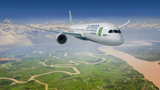 Bamboo Airways tăng gấp đôi tần suất khai thác đường bay Hà Nội – TP HCM - Ảnh 2.