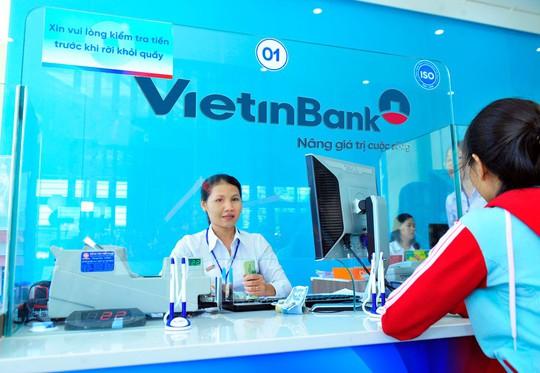 """""""Nâng bước thành công cùng VietinBank"""" với hơn 300 chỉ tiêu tuyển dụng"""