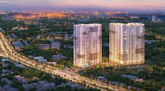 """Thị trường căn hộ khu Đông Sài Gòn: Chờ đợi dự án """"mới tinh"""" - Ảnh 2."""