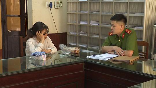 Triệu tập cô gái tung tin sai sự thật về vụ nữ sinh bị sát hại khi đi giao gà ở Điện Biên - Ảnh 1.
