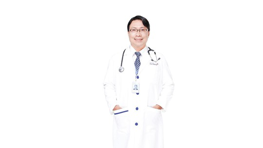 Bệnh viện Gia An 115 phẫu thuật thành công ca bệnh tim thông liên nhĩ đầu tiên - Ảnh 1.