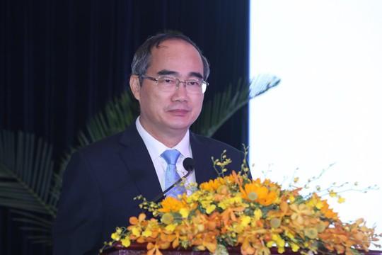 TP HCM cam kết đồng hành và hỗ trợ kịp thời cho nhà đầu tư
