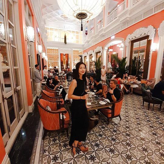 Ngô Thanh Vân đón sinh nhật cực chất tại nhà hàng Pink Pearl - JW Marriott Phu Quoc Emerald Bay - Ảnh 2.