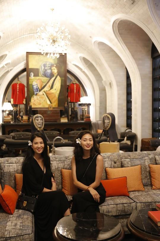 Ngô Thanh Vân đón sinh nhật cực chất tại nhà hàng Pink Pearl - JW Marriott Phu Quoc Emerald Bay - Ảnh 3.