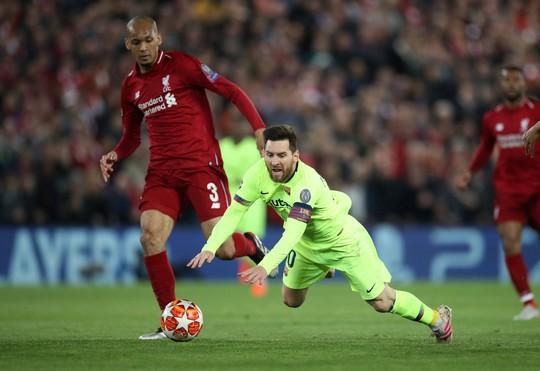 Ngược dòng không tưởng quật ngã Barcelona, Liverpool vào chung kết - Ảnh 3.