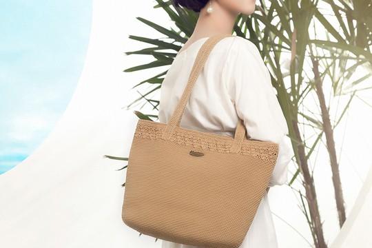 Ngày của mẹ đáng nhớ cùng thương hiệu túi xách handmade Ahanaba - Ảnh 1.