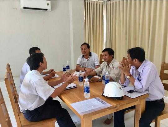 PC Bình Định vận động khách hành tham gia chương trình điều chỉnh phụ tải điện (DR) - Ảnh 1.