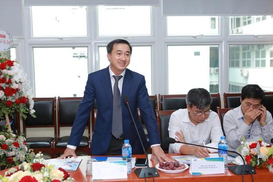 Lễ ký kết thỏa thuận hợp tác giữa bệnh viện Gia An 115 và bệnh viện K - Ảnh 4.
