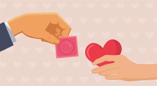 9 quan niệm sai lầm về tình dục mà người trưởng thành cũng lầm tưởng - Ảnh 1.