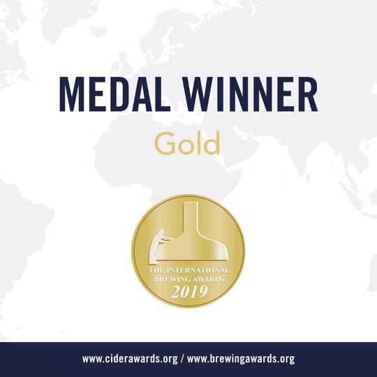Giải thưởng quốc tế dành cho dòng Bia Lager dung tích nhỏ - Ảnh 2.