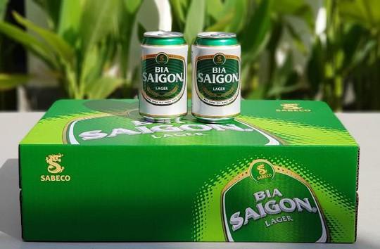 Giải thưởng quốc tế dành cho dòng Bia Lager dung tích nhỏ - Ảnh 3.