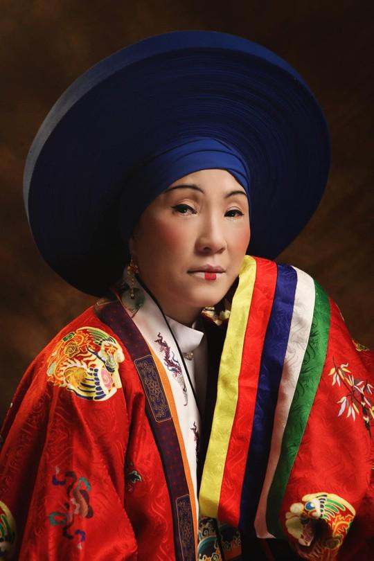 Hồng Đào, Diễm My kể chuyện xin vai trong Phượng khấu - Ảnh 4.