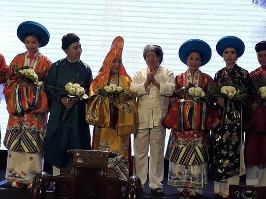 Hồng Đào, Diễm My kể chuyện xin vai trong Phượng khấu - Ảnh 6.
