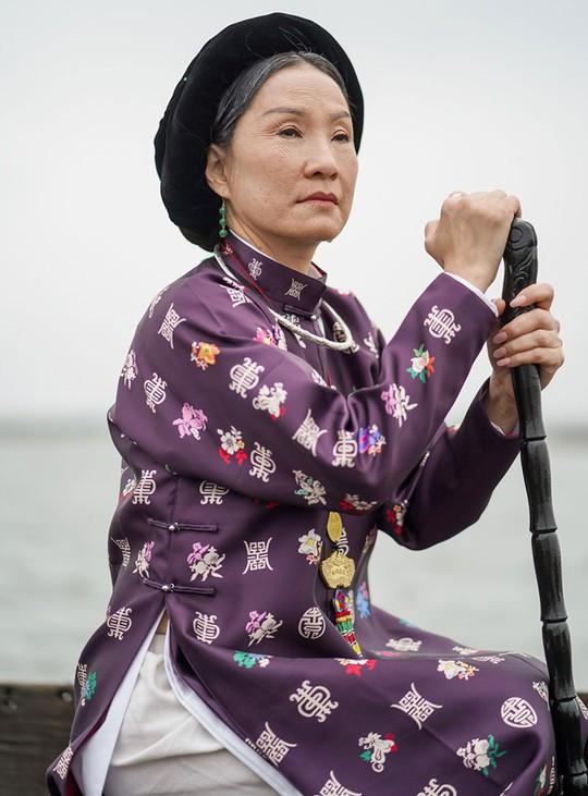 Hồng Đào, Diễm My kể chuyện xin vai trong Phượng khấu - Ảnh 1.