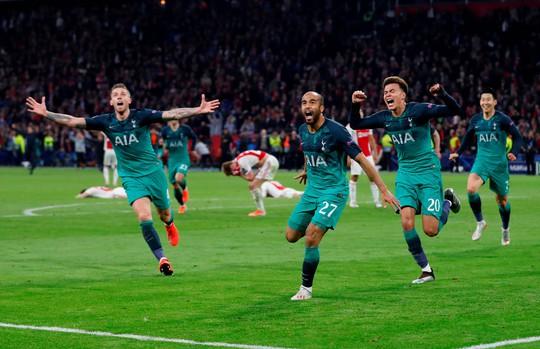 Chung kết Champions League: Ai may nhiều thì thắng? - Ảnh 1.