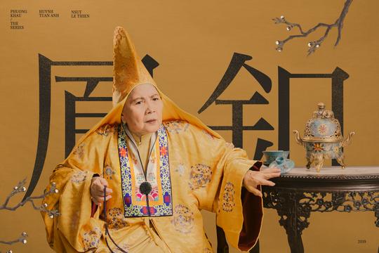 Hồng Đào, Diễm My kể chuyện xin vai trong Phượng khấu - Ảnh 9.