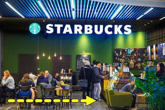 9 thủ thuật tâm lý Starbucks áp dụng để thao túng khách hàng - Ảnh 5.