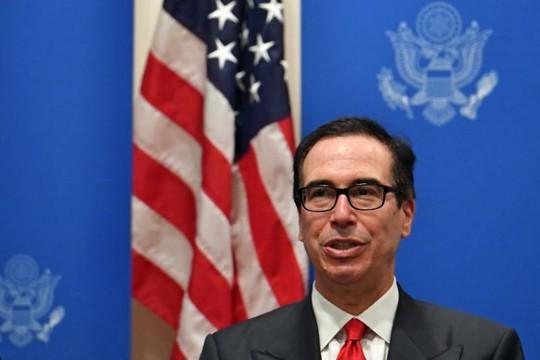 Quyền Giám đốc Ngân sách Mỹ muốn hoãn lệnh cấm Huawei - Ảnh 2.