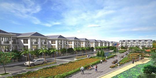 Thị trường BĐS Long An thu hút dòng tiền nhà đầu tư - Ảnh 3.