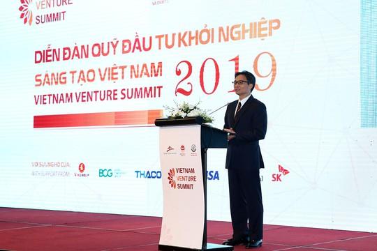 Phó Thủ tướng mong muốn doanh nghiệp