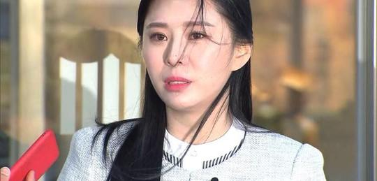 Nữ diễn viên bị 439 người đồng khởi kiện - Ảnh 3.