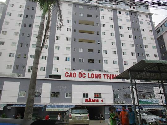 Chủ tịch tỉnh Bình Định: Mua nhà ở xã hội mà đòi bãi đỗ ôtô là vô lý! - Ảnh 1.
