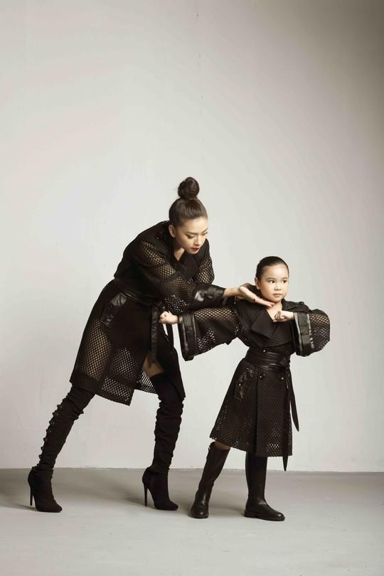 Tự hào Việt Nam: Những nữ nghệ sĩ quyền lực - Ảnh 1.