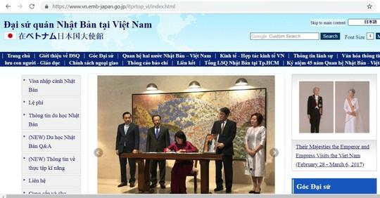 Còn 13 cơ sở tư vấn du học bị Nhật Bản chặn đơn xin visa - Ảnh 1.