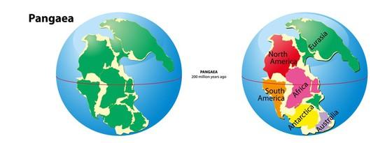 Trái đất đang dần khô cạn vì tự nuốt dần đại dương - Ảnh 2.