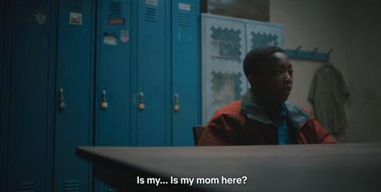 Nỗi đau có thật từ phim về oan án trên Netflix - Ảnh 4.