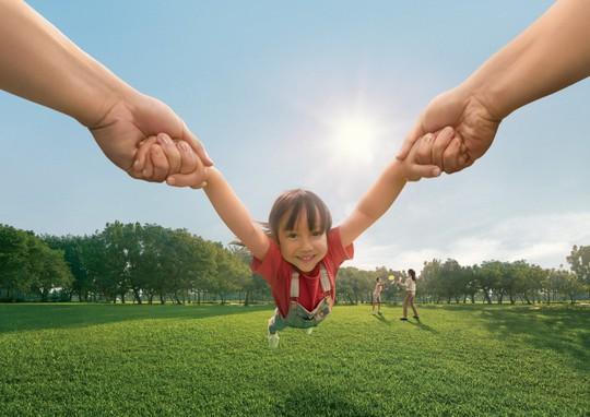Prudential củng cố cam kết thương hiệu giúp khách hàng tiến bước trong cuộc sống - Ảnh 1.