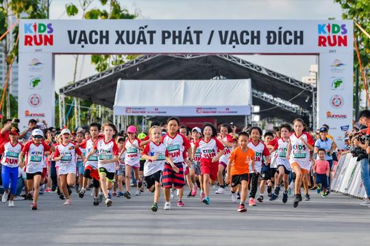 Giải marathon Quốc tế Thành phố Hồ Chí Minh Techcombank khởi động mùa giải thứ 3 - Ảnh 3.