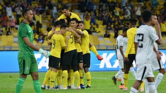 Báo chí châu Á sốc nặng lý do Timor Leste bại trận 1-7 trước Malaysia - Ảnh 3.