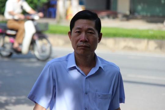 Ra toa phuc tham Hoang Cong Luong xin giam nhe hinh phat