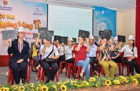 210 thí sinh tham gia Rung chuông vàng - Ảnh 1.