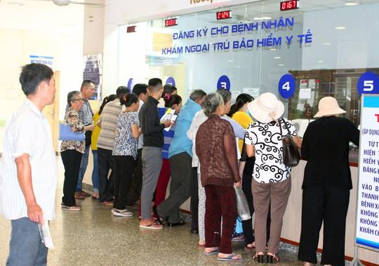 Đồng Nai: Siết việc cấp giấy nghỉ bệnh để trục lợi quỹ BHYT - ảnh 1