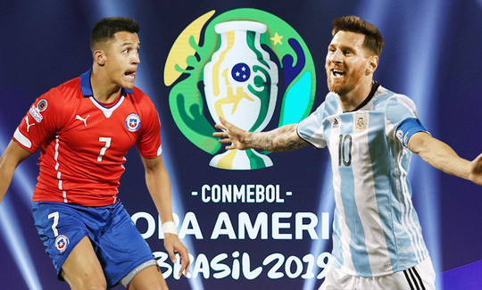 Truyền hình MyTV chính thức sở hữu bản quyền giải Copa America 2019 - Ảnh 2.