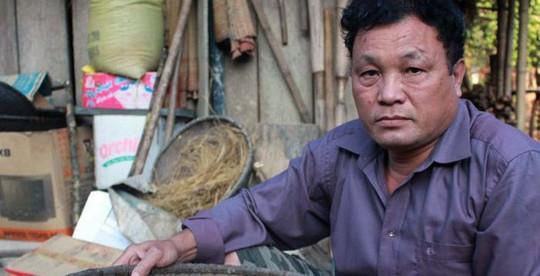 Choáng với những người đàn ông nhiều vợ lắm con nhất Việt Nam - Ảnh 4.