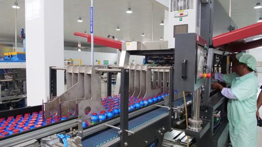 NutiFood xuất khẩu nhóm sản phẩm thứ hai vào Mỹ