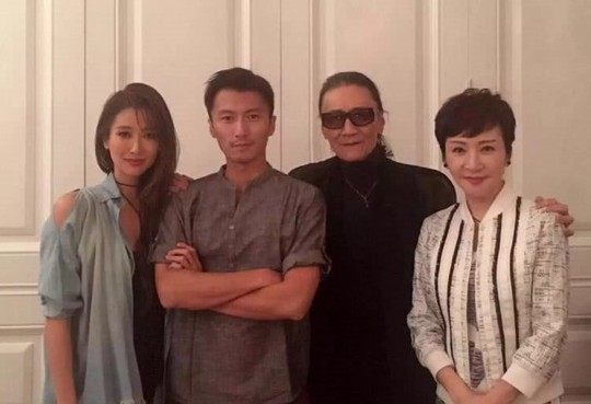 Đời tư tai tiếng, Tạ Đình Phong vẫn mơ về gia đình lý tưởng - ảnh 1