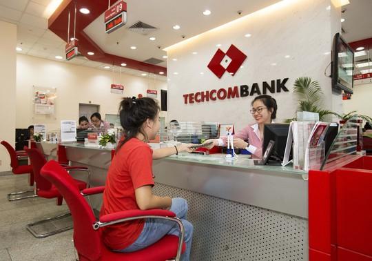 Techcombank chính thức áp dụng Basel II - Ảnh 1.