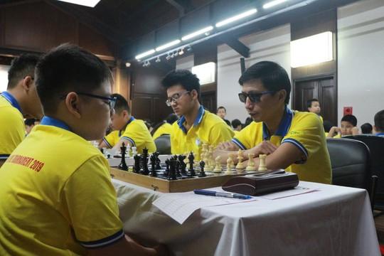 FE CREDIT tiếp tục đồng hành giải cờ vua quốc tế - Ảnh 1.