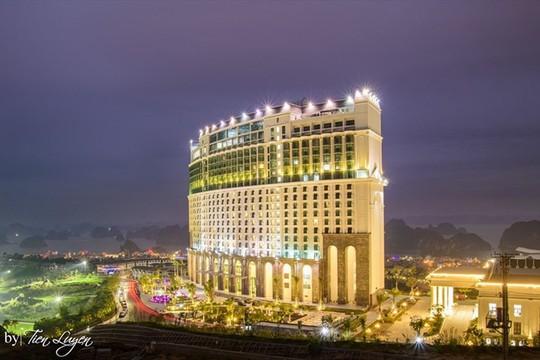 FLC Hotels & Resorts tung gói ưu đãi mới cho dịch vụ hội thảo - Ảnh 2.