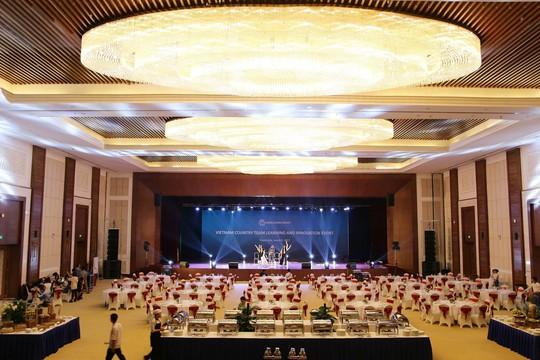 FLC Hotels & Resorts tung gói ưu đãi mới cho dịch vụ hội thảo - Ảnh 3.