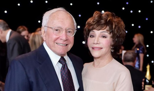 10 cặp vợ chồng tỷ phú tự thân giàu nhất nước Mỹ - Ảnh 2.
