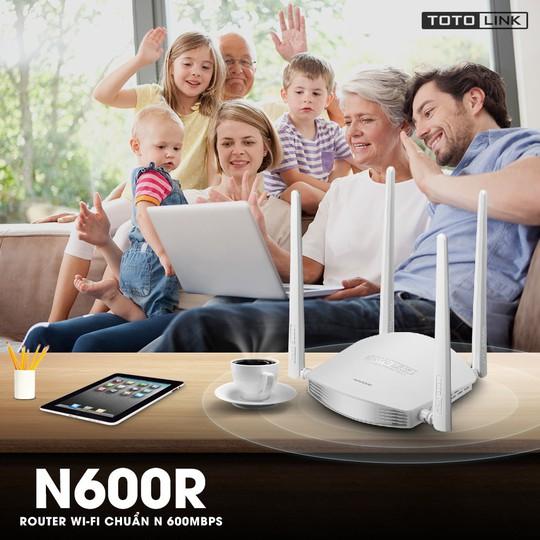 Lựa chọn Router Wi-Fi nào tốt nhất hiện nay? - Ảnh 2.