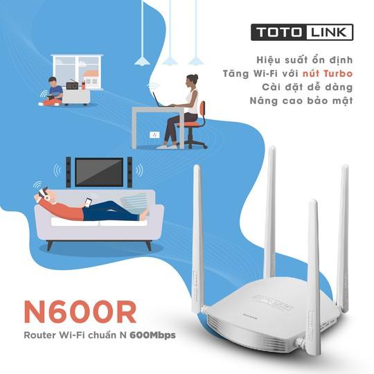 Lựa chọn Router Wi-Fi nào tốt nhất hiện nay? - Ảnh 3.