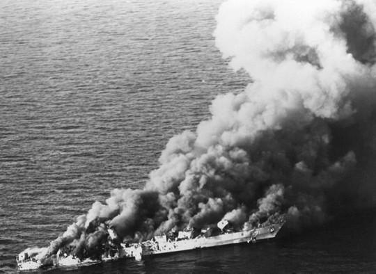Bóng ma Chiến tranh tàu chở dầu lại ám Trung Đông? - Ảnh 3.